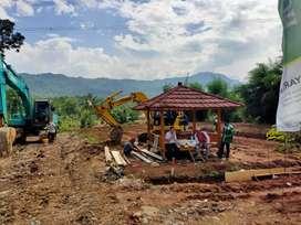 Tanah Murah Lokasi Nempel Pinggir Jalan Raya Provinsi