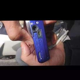 Kamera Sony cybershot 16.1mp