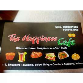 Need urgent chef for food cafe