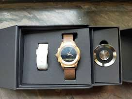 Noisefit fusion smart watch