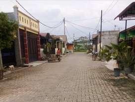 Rumah Jalan Pasar 7 Tengah Tembung