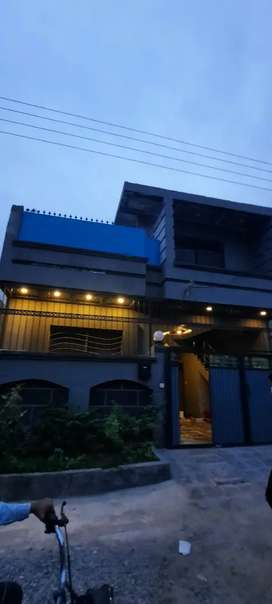 Single Story House For Sale In Islamabad