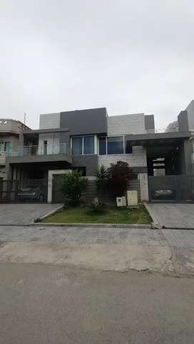 E-11,Brand New, 1 kanal, Three Bed Upper Portion for Rent.