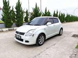 SUZUKI SWIFT GL 1.5 A/T 2007 ( CBU )