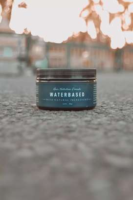 FOLTI BAFFI POMADE WATER BASED