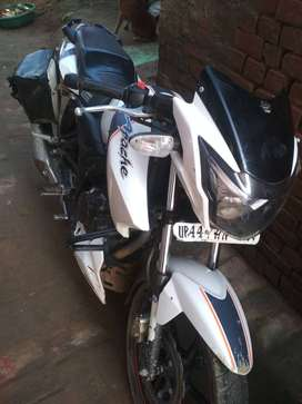 This bike is 160 cc,