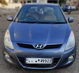 Hyundai I20 asta bsIV