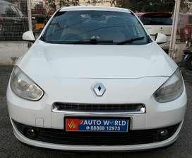 Renault Fluence Diesel E4, 2012, Diesel