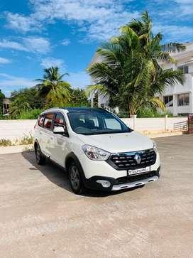 Renault Lodgy, 2018, Diesel