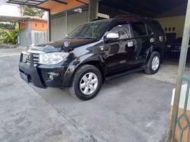 Fortuner 2.5 G A/T