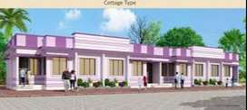 """""""Spring Field"""" a Project of Magnificent Villas & Row House"""