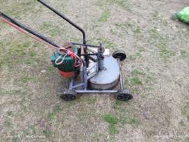 Electric Grass Cutter Lawn Mover