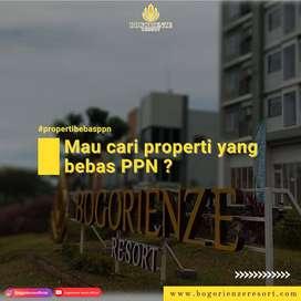 DiJual Unit Kios, Apartemen, Kokan, Ruko & Kondotel di Kota Bogor