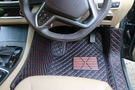 BL karpet mobil mewah for wuling Cortez 7-8 seat---costum carmats