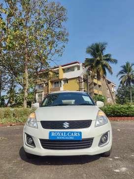 Maruti Suzuki Swift VDi ABS BS-IV, 2017, Diesel