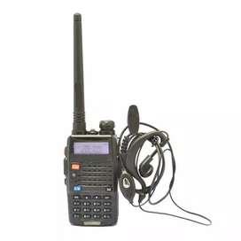 Bisa kirim dan bayar ditempat Original Radio HT baofeng taffware 5RC