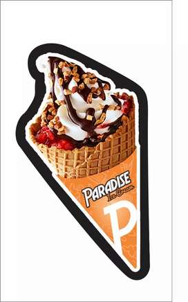 PARADISE ICE CREAM Parlor Required staff