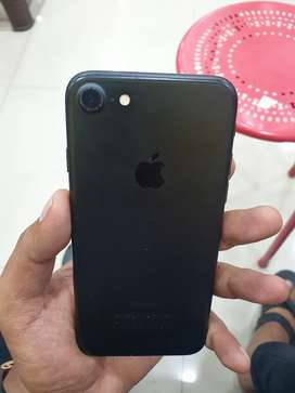 Iphone 7 128Gb xbata cell  all operator