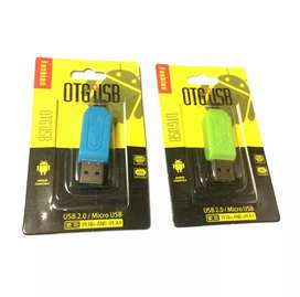 Card Reader USB OTG