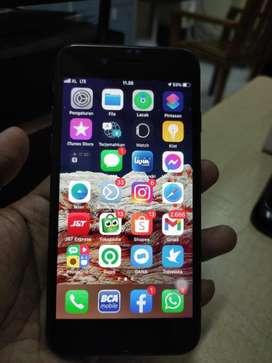 Iphone 8 Ex Inter singapure