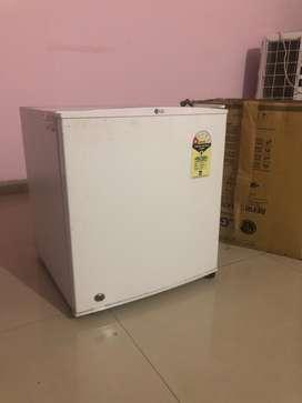 Lg fridge small