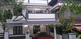 4.800 land 3 bedroom Kakkanad Kangarappady
