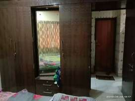 Full furnished flat@16 lacs