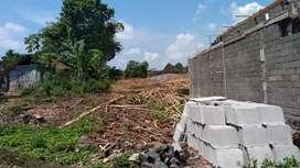 Jual tanah murah di saren wedomartani Timur Jalan Kaliurang Km 10