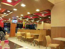 Ground Floor Shop rented to KFC for 20 years