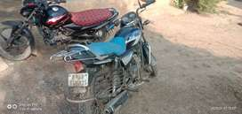a good condition one hand ownar