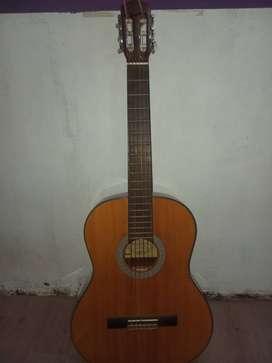 Gitar Akustik-Antonio Ramirez -6 Strings Tipe R-27-N