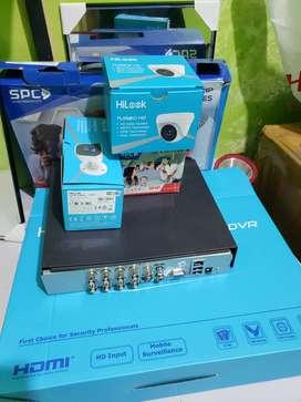 CCTV Mulai dari 1.7 jtaan