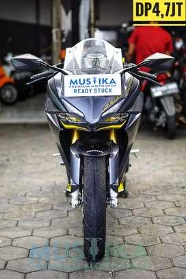 Honda CBR 250 RR -2017, N Malang Kota-Jaminan Istimewa, Mustika Motor