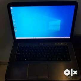 Dell XPS L501X laptop