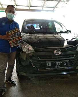 DAPATKAN Mobil Nyaman MINIM GRUDUK2 dg DAMPER BALANCE, Buktikan!