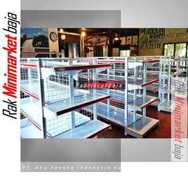 Rak Minimarket toko murah