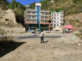 8 Bigah Land (Owner) Adjoining DAV School - Kumarhati - Solan Bypass