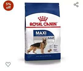 Royal canin dog food.1Kg,3kg,4kg and 15kg