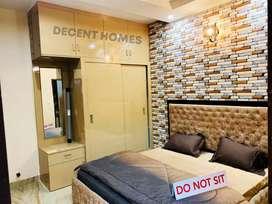 A Full furnished flat 1bhk flat
