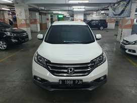 Honda CRV 2.4 PRESTIGE AT(Matik) 2014 RECORD HONDA Bs tt CX5 2015/2016
