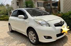 Toyota YARIS tipe E 2011 , Automatic
