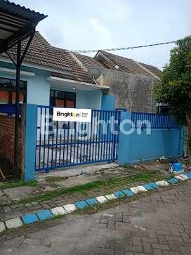 Rumah Disewakan Kahuripan Nirwana Sidoarjo