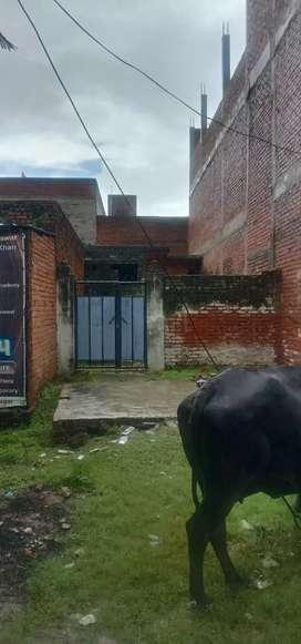 Plot for sale in Yashoda Nagar Near Bajrang chauraha