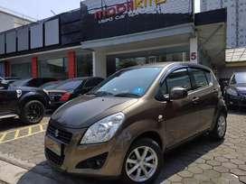 Suzuki Splash 2013 type GL Manual , Km 30rb Plat D Terawat Bandung !