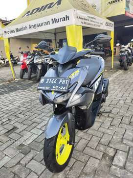 Yamaha Aerox 155 VVA 2019 Istimewa