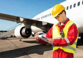 Requirement Engineer's at Airport & airline in Guwahati Airport.