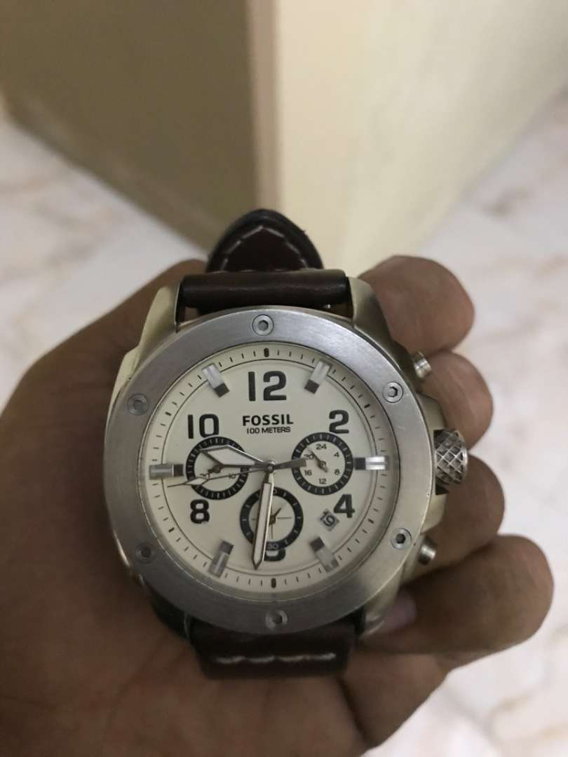 Jam tangan Fossil original murah bu 0