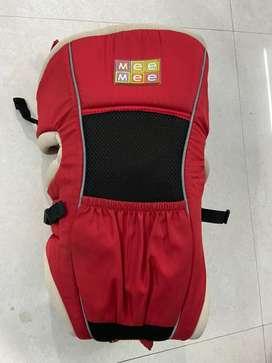 Mee Mee 2in1 Baby Carrier