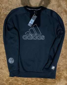 adidas sweetshirt crewneck ori