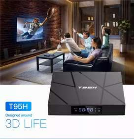 Imported Android tv box 32 gb
